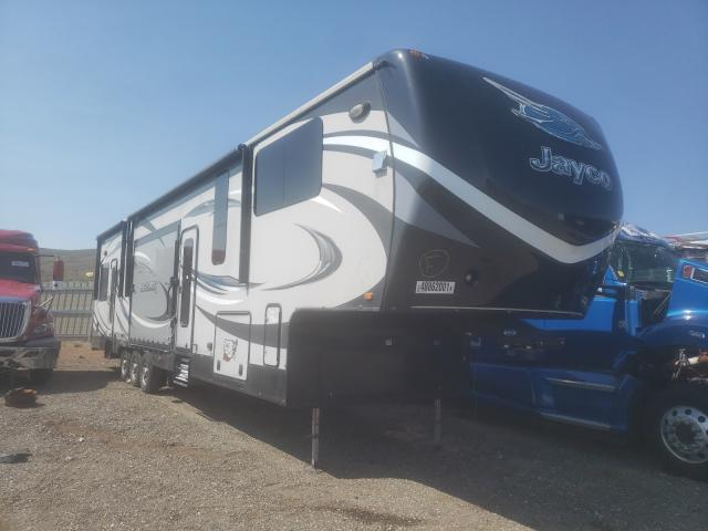 Salvage cars for sale from Copart Reno, NV: 2016 Jayco Trailer