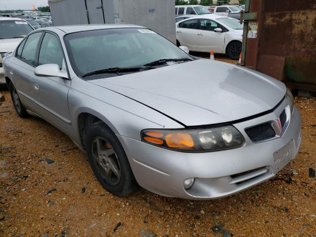 Salvage cars for sale from Copart Bridgeton, MO: 2003 Pontiac Bonneville