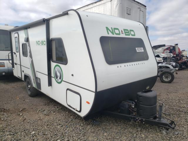 Salvage cars for sale from Copart Eugene, OR: 2018 Wildwood NO Boundar