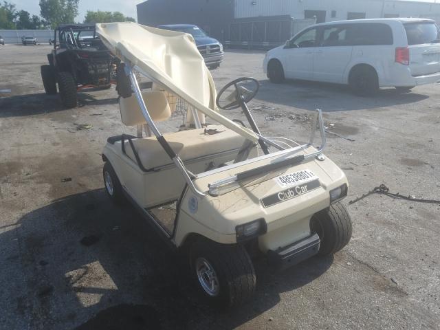 1988 Clubcar Club Car en venta en Dyer, IN