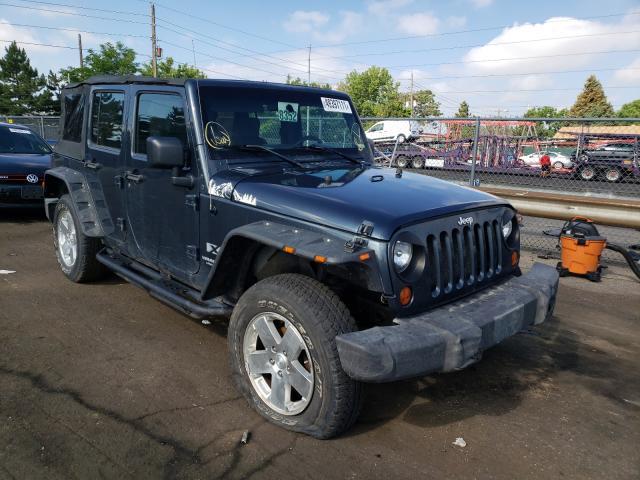 1J4GA39147L147675-2007-jeep-wrangler