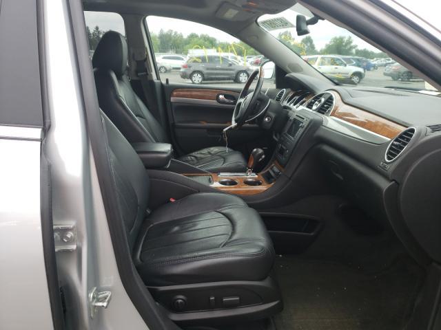 2011 BUICK ENCLAVE CX 5GAKVCED7BJ414057