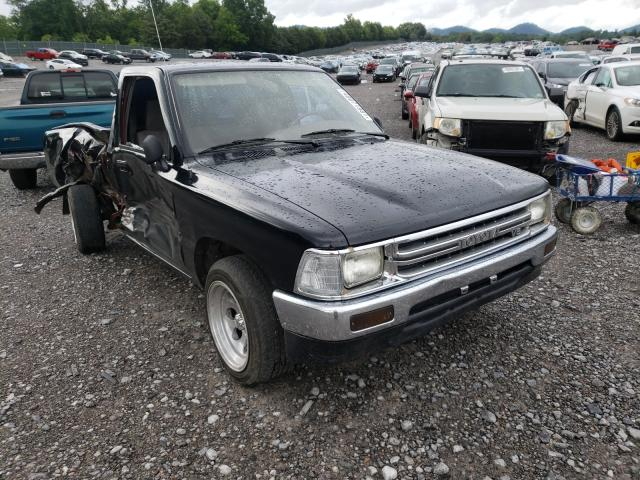 Toyota Pickup salvage cars for sale: 1992 Toyota Pickup