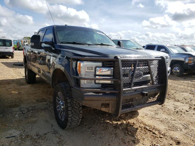 2017 FORD F250 SUPER 1FT7W2BT5HEE81152