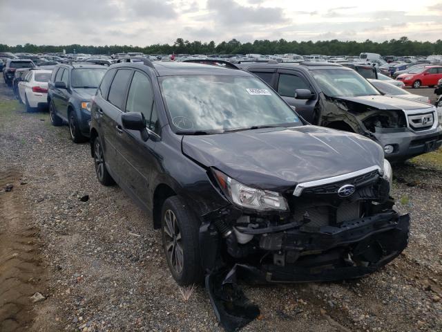 Subaru Vehiculos salvage en venta: 2017 Subaru Forester 2