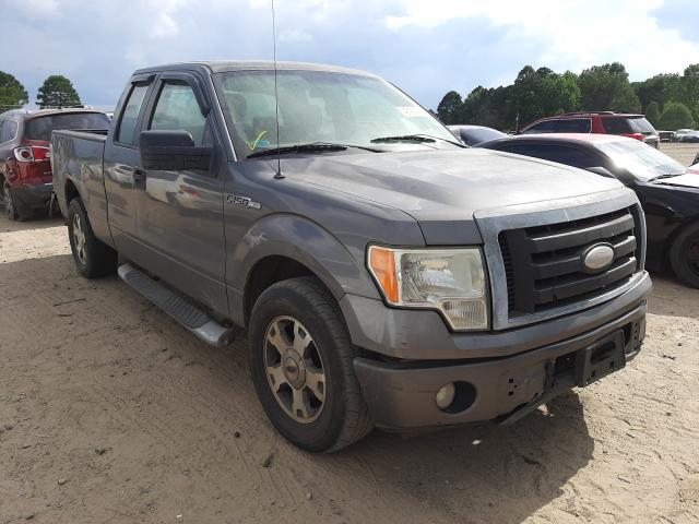 2009 Ford F150 Super en venta en Conway, AR