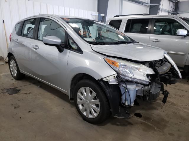 Nissan Vehiculos salvage en venta: 2015 Nissan Versa Note