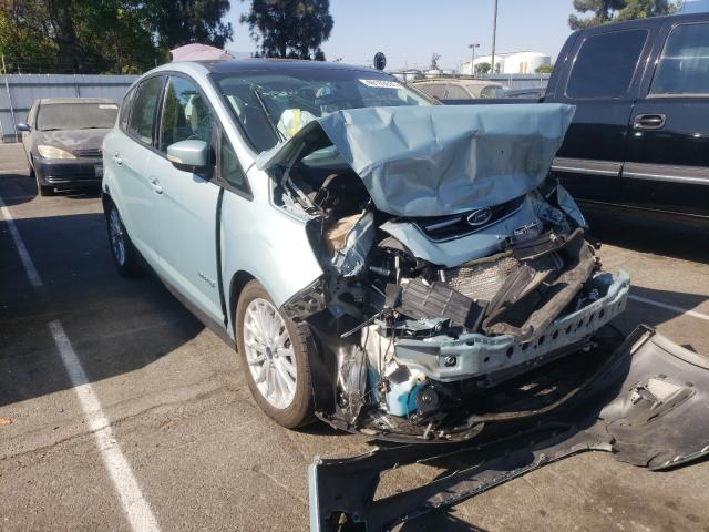 2013 Ford C-MAX SE for sale in Rancho Cucamonga, CA