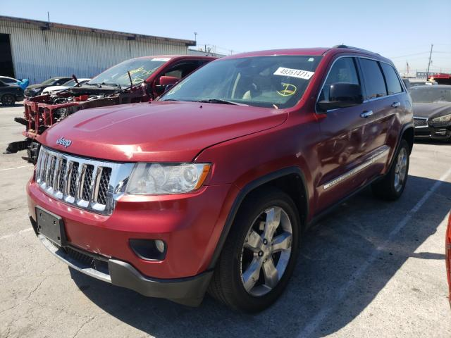 2013 JEEP GRAND CHER 1C4RJECT9DC545982