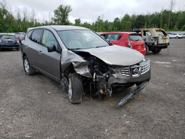 2010 NISSAN ROGUE S JN8AS5MT2AW020429