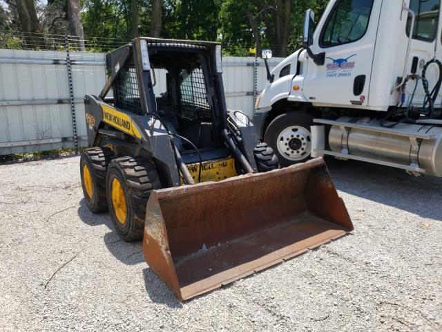 Salvage 2007 NEWH SKIDLOADER - Small image. Lot 47989971