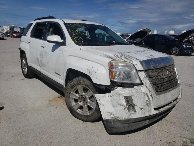 Vehiculos salvage en venta de Copart New Orleans, LA: 2013 GMC Terrain SL
