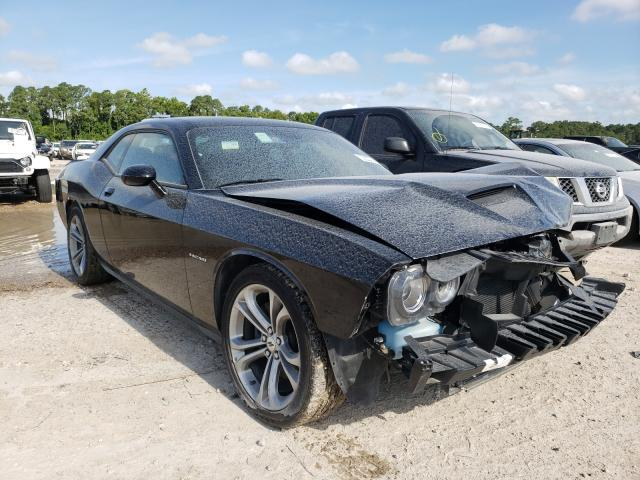 Dodge Challenger salvage cars for sale: 2020 Dodge Challenger