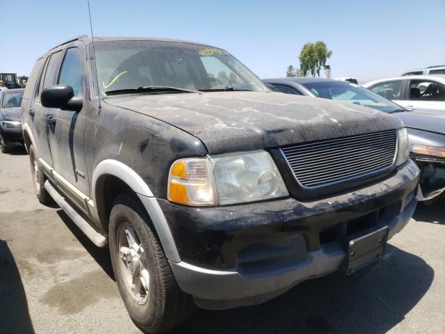 Vehiculos salvage en venta de Copart Martinez, CA: 2002 Ford Explorer X