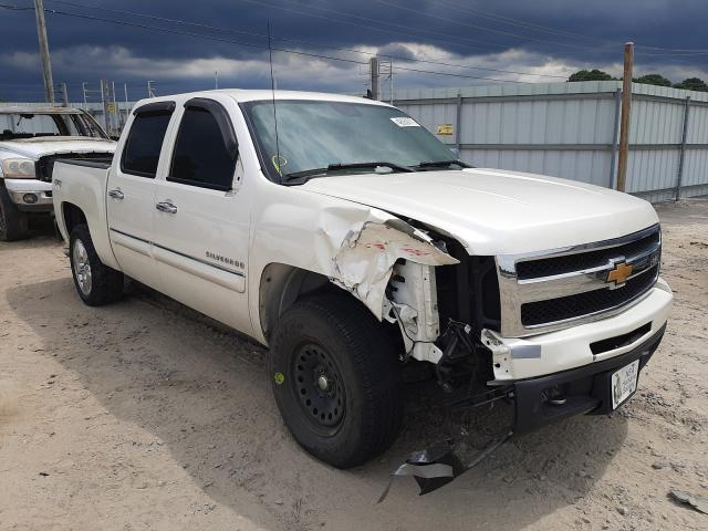 2011 Chevrolet Silverado en venta en Conway, AR