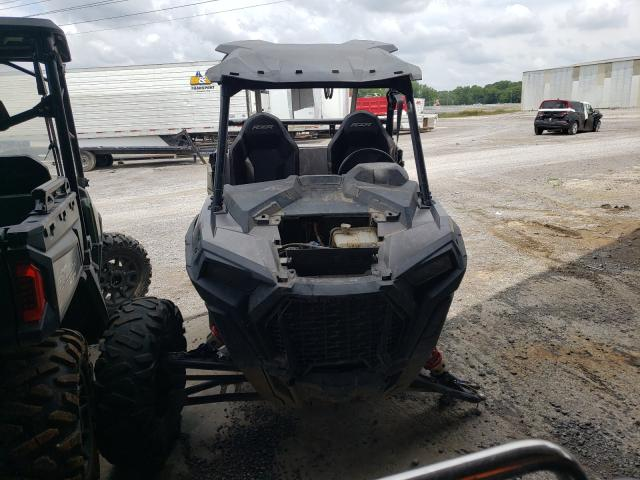Salvage cars for sale from Copart Lebanon, TN: 2019 Polaris RZR XP Turbo