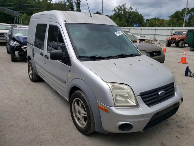 Ford Transit CO salvage cars for sale: 2010 Ford Transit CO
