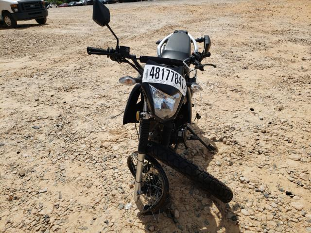 Salvage cars for sale from Copart China Grove, NC: 2017 RPS 250CC
