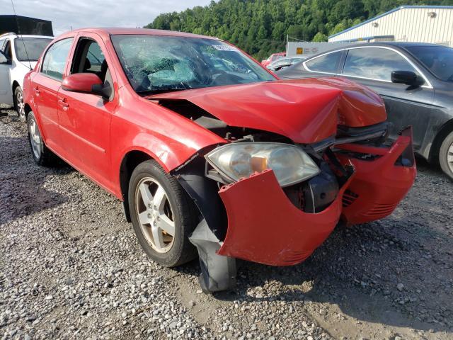Vehiculos salvage en venta de Copart Hurricane, WV: 2010 Chevrolet Cobalt 2LT