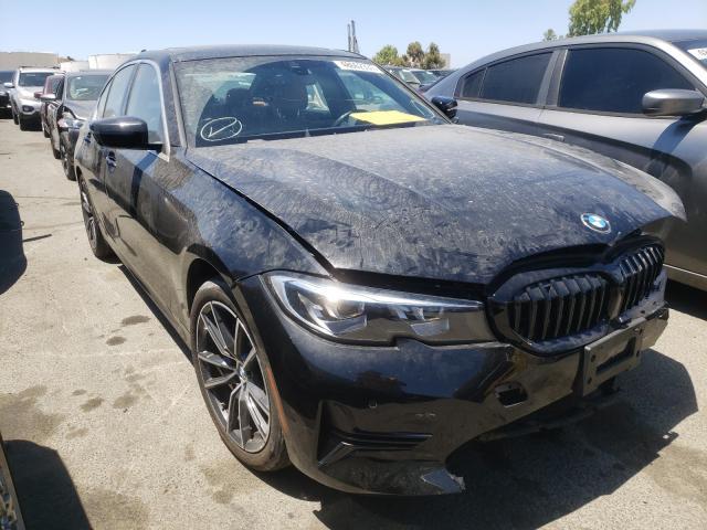 BMW Vehiculos salvage en venta: 2020 BMW 330I