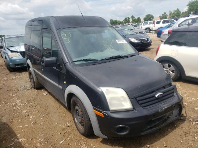 Salvage cars for sale from Copart Bridgeton, MO: 2010 Ford Transit CO