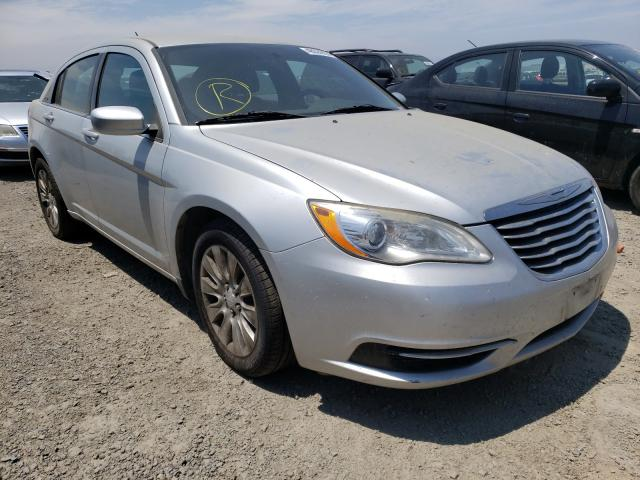 Used 2012 CHRYSLER 200 - Small image. Lot 48024951