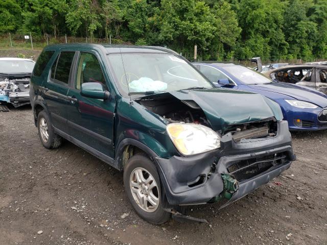 2004 Honda CR-V EX en venta en Albany, NY