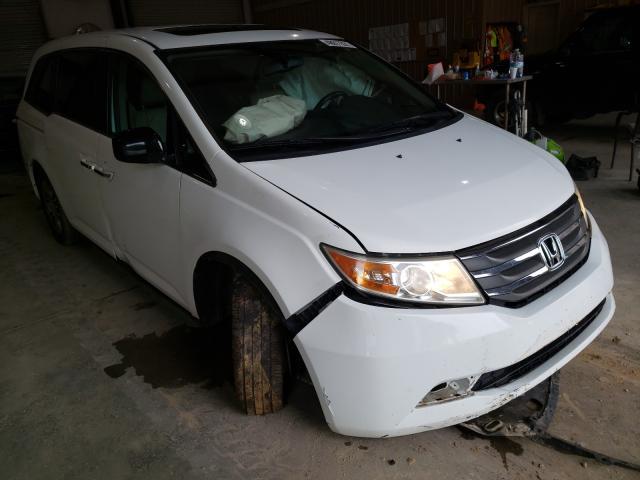 2013 Honda Odyssey EX for sale in Gainesville, GA