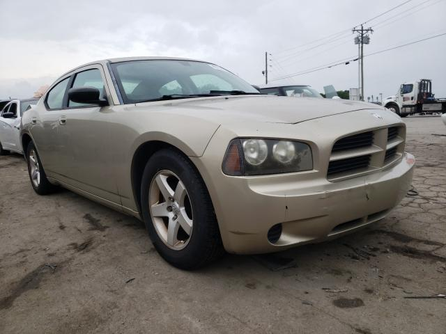 Dodge Charger salvage cars for sale: 2009 Dodge Charger