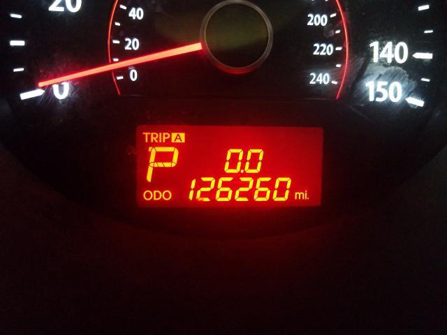 2011 KIA SORENTO BA 5XYKT3A15BG148957