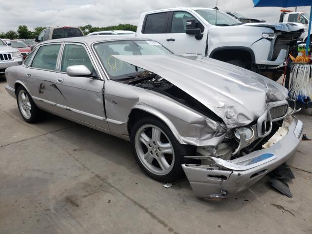 2000 Jaguar XJR for sale in Grand Prairie, TX