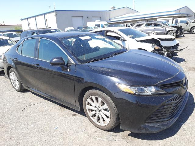 2019 Toyota Camry L for sale in Las Vegas, NV