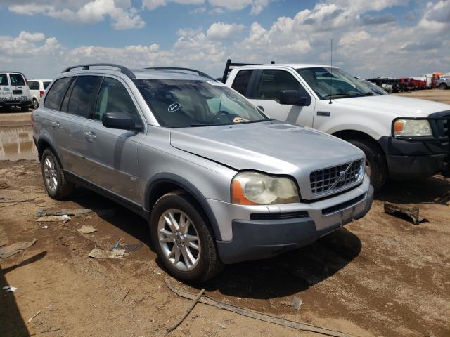 2005 Volvo XC90 V8 en venta en Amarillo, TX