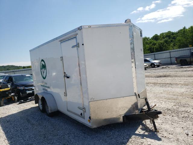 Salvage cars for sale from Copart Prairie Grove, AR: 2021 Other Trailer