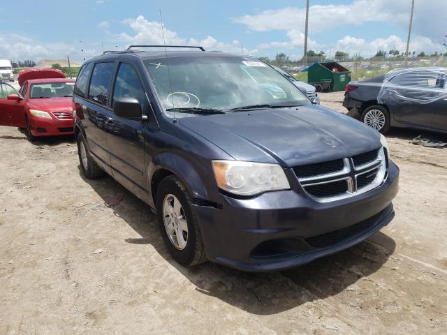 2013 Dodge Grand Caravan for sale in West Palm Beach, FL