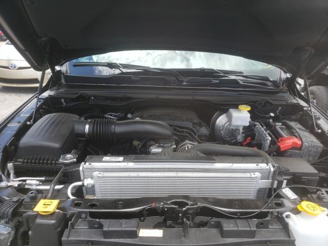 2020 RAM 1500 BIG H 1C6RREFT2LN278134