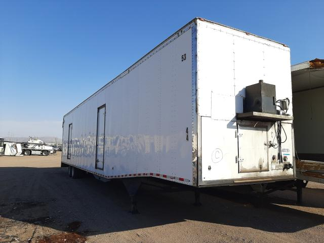 Salvage cars for sale from Copart Phoenix, AZ: 1992 Metr Trailer