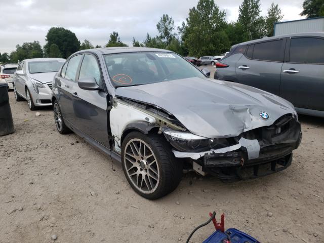 BMW Vehiculos salvage en venta: 2010 BMW 328 I Sulev