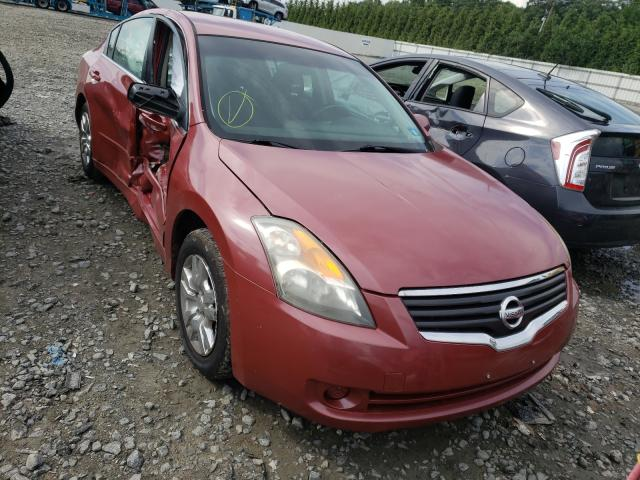 Salvage cars for sale from Copart Chambersburg, PA: 2009 Nissan Altima 2.5