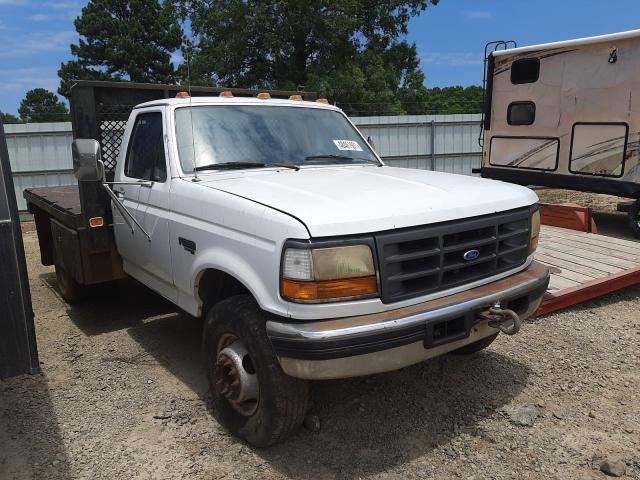 1995 Ford F Super DU en venta en Conway, AR