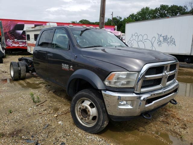 Vehiculos salvage en venta de Copart Glassboro, NJ: 2016 Dodge RAM 4500