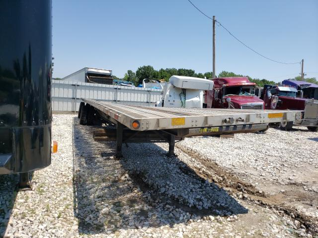 Salvage cars for sale from Copart Rogersville, MO: 2014 Utility Semi Trailer