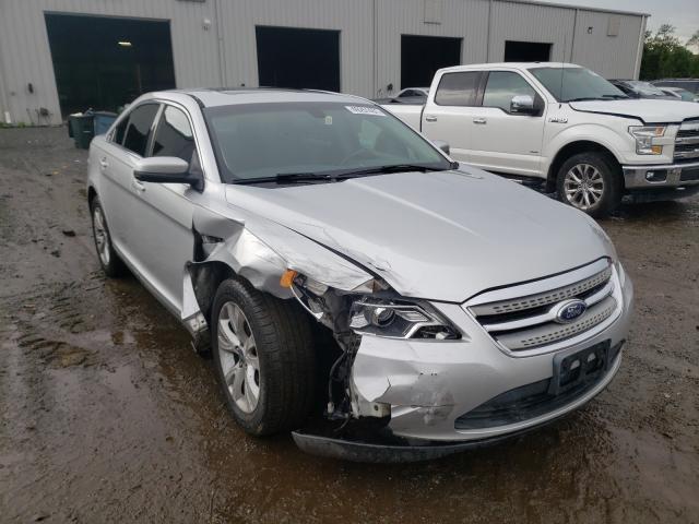 Vehiculos salvage en venta de Copart Jacksonville, FL: 2011 Ford Taurus SEL