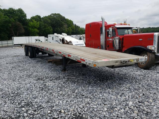 Reitnouer salvage cars for sale: 2005 Reitnouer Trailer