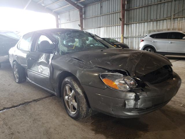 Salvage 2003 FORD TAURUS - Small image. Lot 48311631