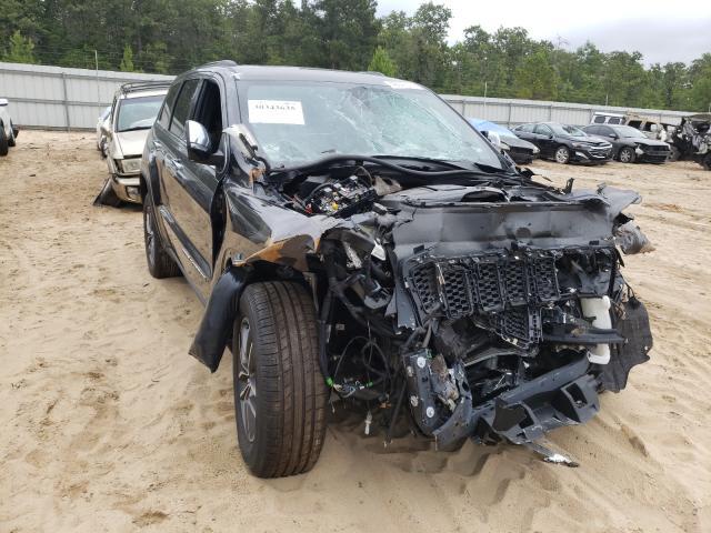 2021 Jeep Grand Cherokee for sale in Gaston, SC