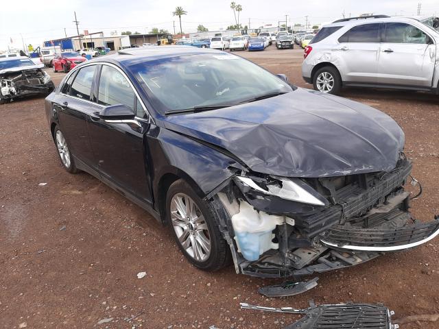 Lincoln Vehiculos salvage en venta: 2014 Lincoln MKZ