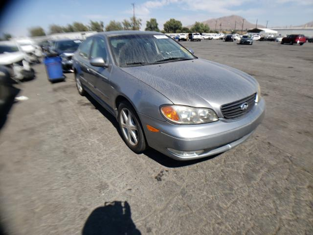 Salvage cars for sale from Copart Colton, CA: 2003 Infiniti I35