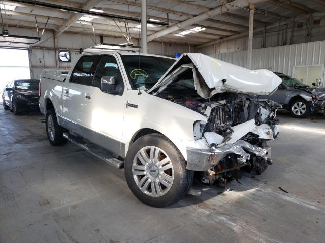 Lincoln Vehiculos salvage en venta: 2006 Lincoln Mark LT