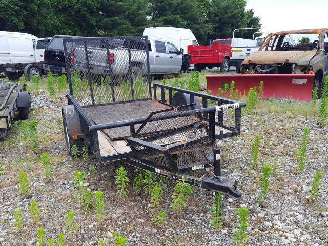 Carry-On salvage cars for sale: 2018 Carry-On Trailer